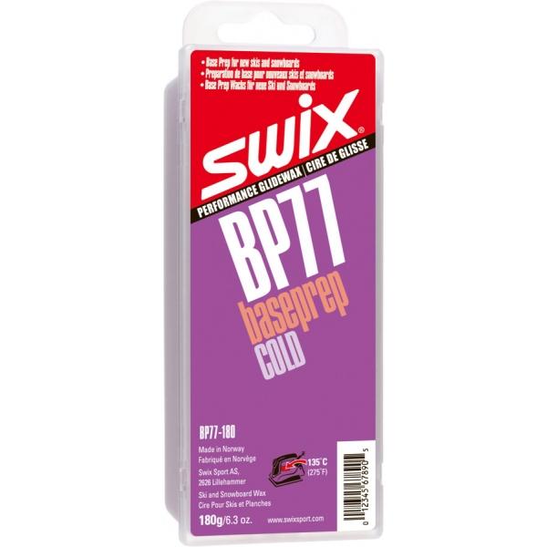 Swix Vosk Baseprep Cold - easy sklzný vosk