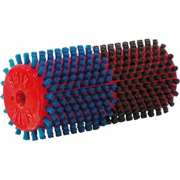 Swix Roto kartáč konské vlasy/nylon | Rotačné kefy | SWIXstore