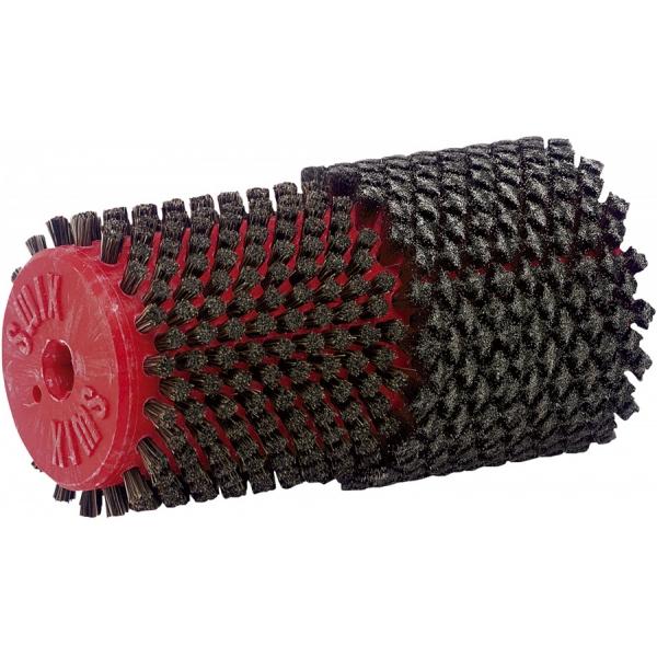 Swix Roto kartáč oceľ/konské vlasy | Rotačné kefy | SWIXstore