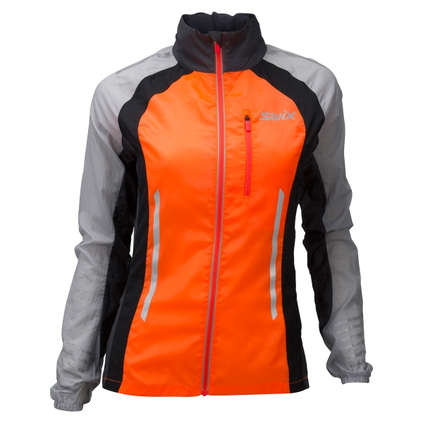 Swix Bunda Radiant na bežky a zimné športy