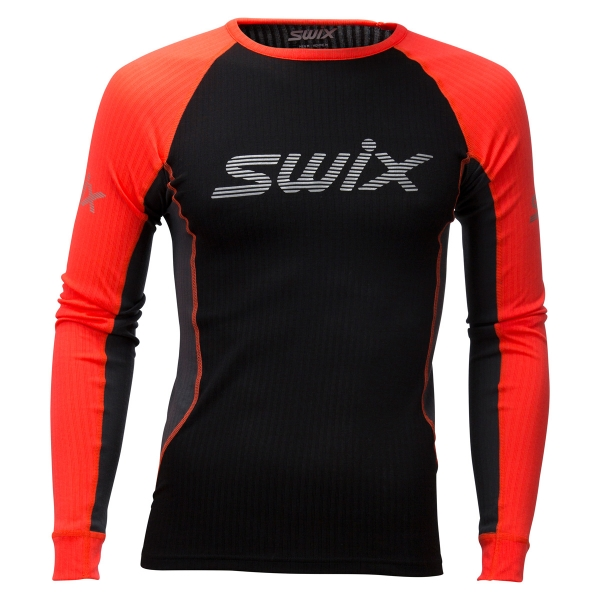 Swix Tričko dl. rukáv Radiant RaceX | Termo prádlo a tričká | SWIXstore