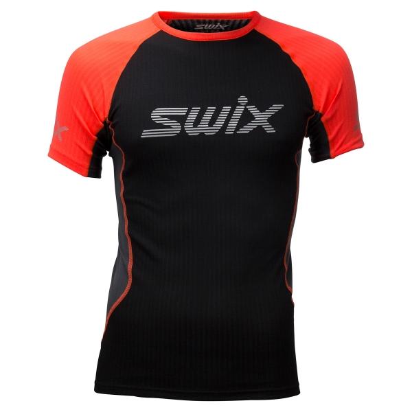 Swix Tričko kr. rukáv Radiant RaceX | Termo prádlo a tričká | SWIXstore