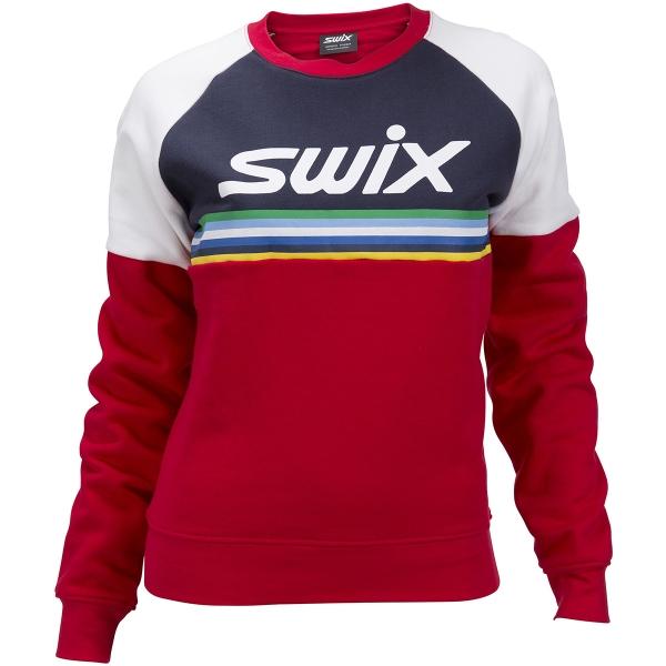 Swix Mikina Swix | Svetre a mikiny | SWIXstore