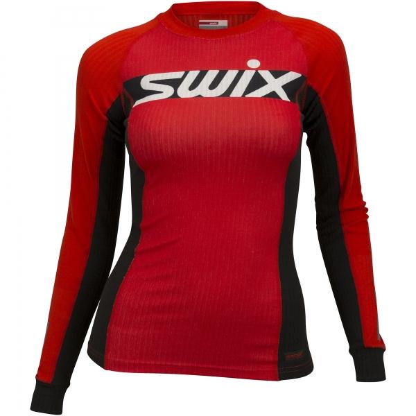 Swix Tričko dl. rukáv Carbon RaceX   Termo prádlo a tričká   SWIXstore