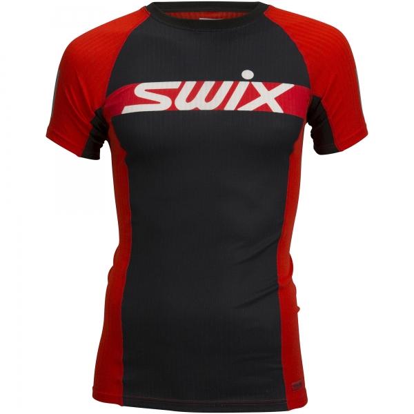 Swix Tričko kr. rukáv Carbon RaceX | Termo prádlo a tričká | SWIXstore