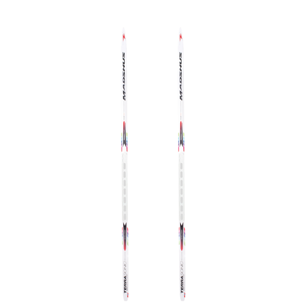 Madshus Terrasonic Intelligrip, classic | Športové bežecké lyže na klasiku | SWIXstore