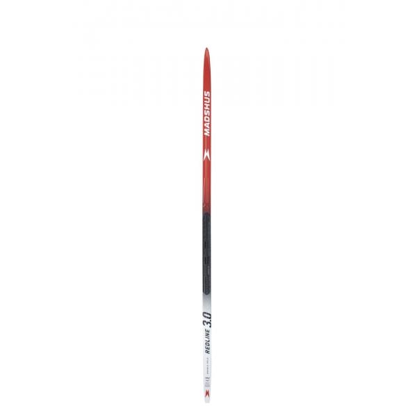 Madshus Redline 3.0 Double Pole | Pretekové bežecké lyže na klasiku | SWIXstore