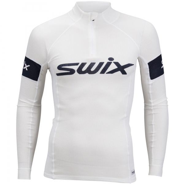 Swix Termo prádlo s golierom RaceX Warm | Termo prádlo a tričká | SWIXstore
