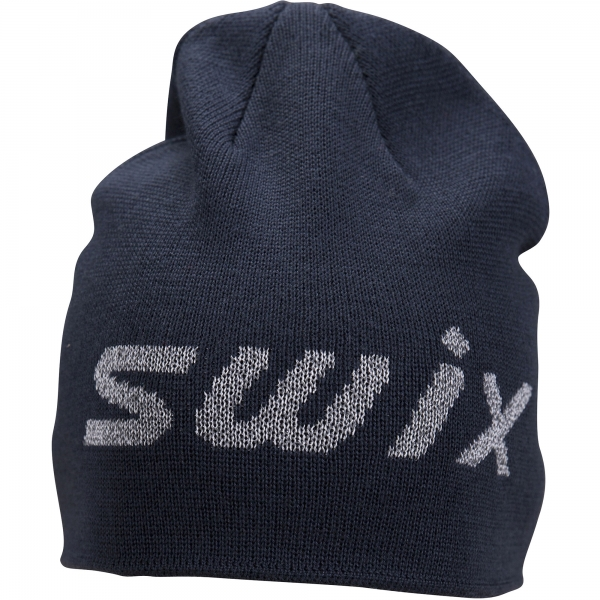Swix Čiapka Logo | Čiapky a čelenky | SWIXstore
