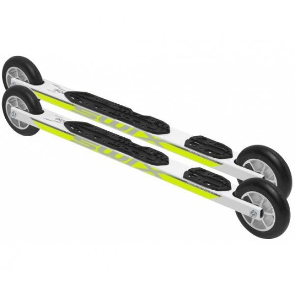 Swix Kolieskové lyže Skate S5E | Kolieskové lyže skate | SWIXstore